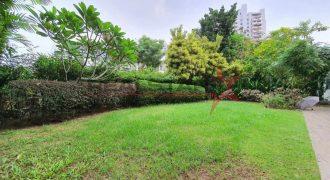 Peach Garden Semi-Detached  House – Walk to Future MRT!