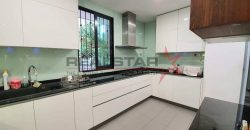 Peach Garden Semi-Detached  House – Walk to Future MRT!