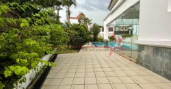 ★ GCB with An Affluent Address within the Embassy Neighbourhood ★