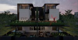 BRAND NEW SEMI-DETACHED BY RENOWNED ARCHITECT @ WATTEN VICINITY